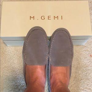 M. Gemi
